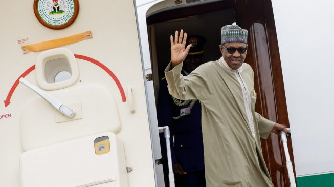 Photo of Xenophobia: Buhari departs Abuja for South Africa Wednesday