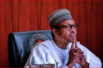Corruption: Buhari vows to check `greed of a callous few'