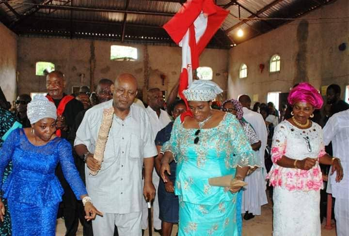 Photo of Chukwu holds thanksgiving service in Enugu