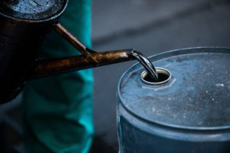 Why kerosene, petrol are not produced in Nigeria for now - NNPC