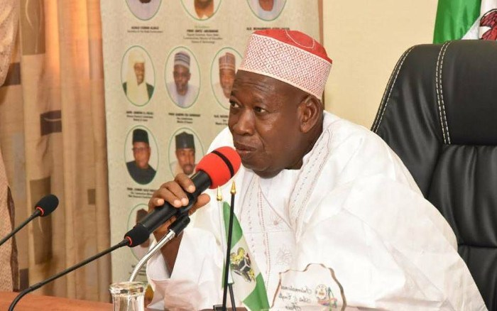 Photo of APC Registers 2.5 Million Members In Kano — Ganduje