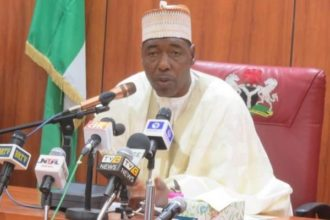 Boko Haram now recruiting new members from IDPs – Borno Governor