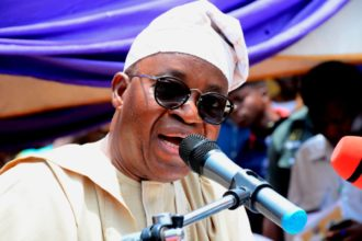 Oyetola spits fire, orders return of loots in 72 hours or else...