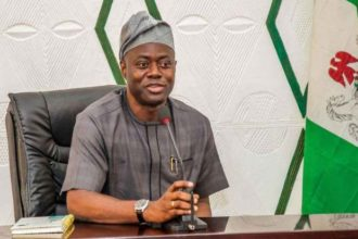 Gov. Makinde reinstates 41 LAUTECH staff sacked by Ajimobi