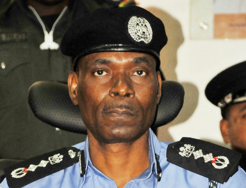 Photo of #EndSARS: No violent protests will be allowed again – Police IGP