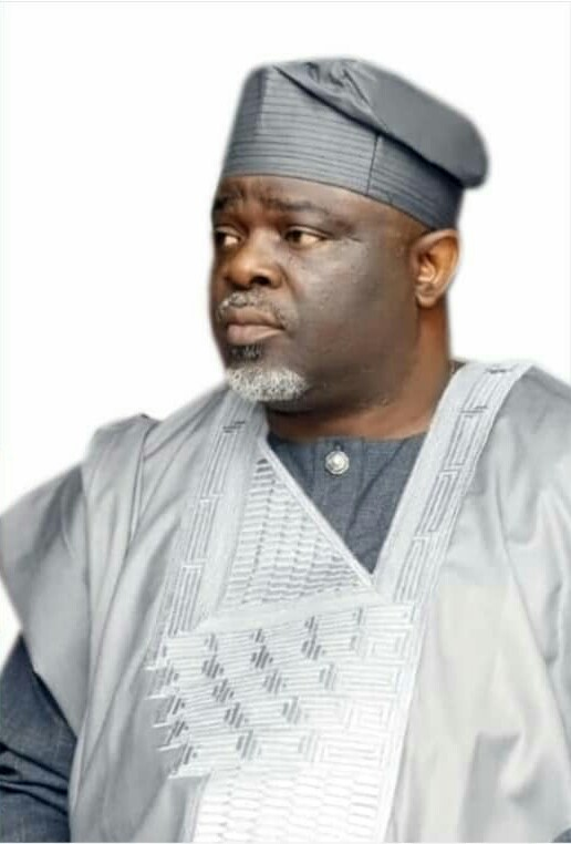 Photo of Unveiling Dr. Salako idris: New Lagos Commissioner for Physical Planning & Urban Development