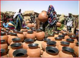Reviving dying Ishiagu pottery industry