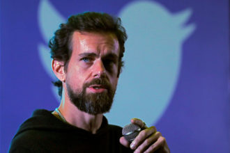 Twitter CEO, co-founder's accounts hacked, group claims responsibility