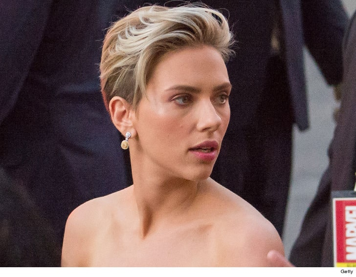 Photo of Scarlett Johansson is Forbes' world highest paid actress
