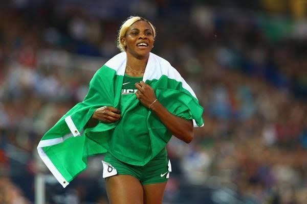 Photo of Nigeria's seasoned athlete Okagbare suspended for doping violation, out of Tokyo Olympics