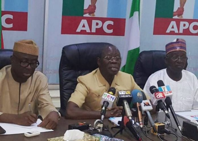 Photo of APC NWC approves direct primaries for Edo election