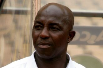 Help rescue Siasia's abducted mother, Nigerians beg Sports Minister