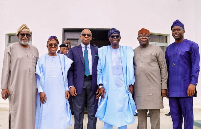 Photo of Insecurity: High hopes as South West govs launch 'Operation Amotekun' today