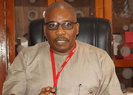 Photo of SUN Newspaper MD, Eric Osagie resigns