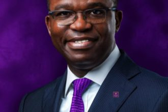 Tokunbo Abiru denies interest in Lagos Senatorial East, says 'I Am Committed For Now To Polaris Bank's Stakeholders, Customers