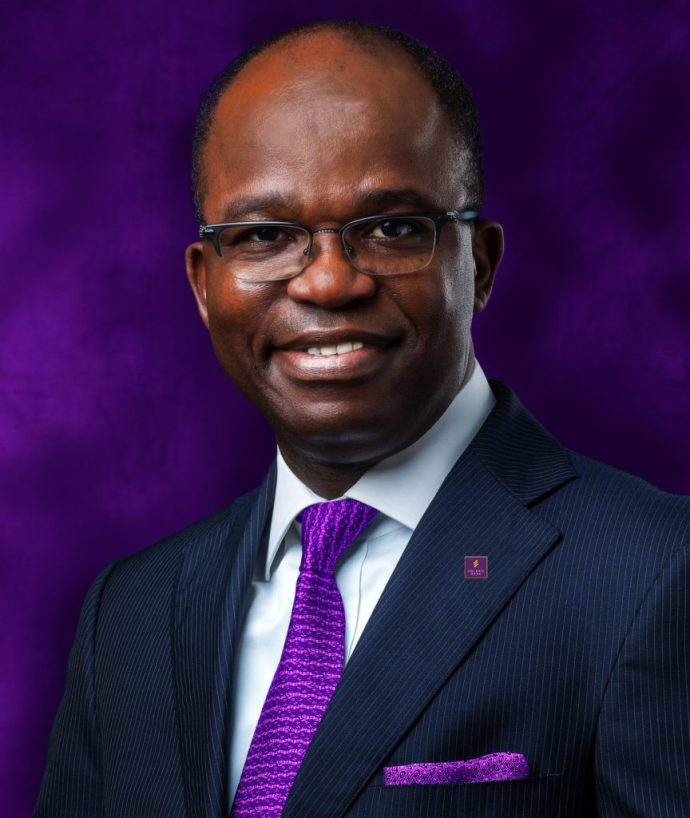 Photo of World Savings Day: Polaris Bank MD, Tokunbo Abiru charge Pupils on Savings Culture