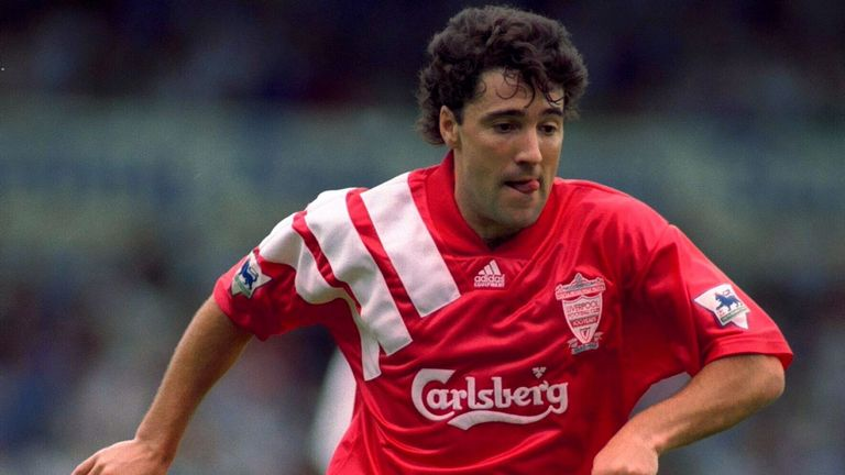 Photo of Former Liverpool player, Saunders jailed for 10 weeks