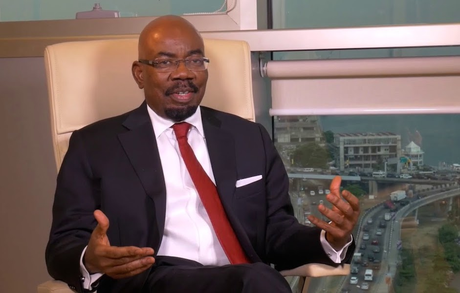 Photo of Breaking: Zenith Bank Chairman, Jim Ovia, withdraws from on-going World Economic Forum (WEF) IN SA