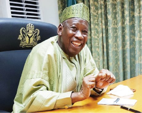 Photo of COVID-19: Kano secures $1.1m grant from EU, Japan