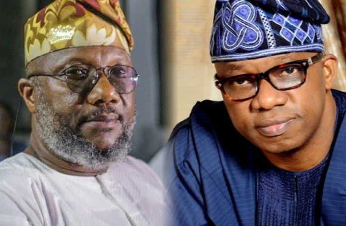 Photo of Ogun guber: Abiodun, Akinlade know fate as tribunal delivers judgment tomorrow