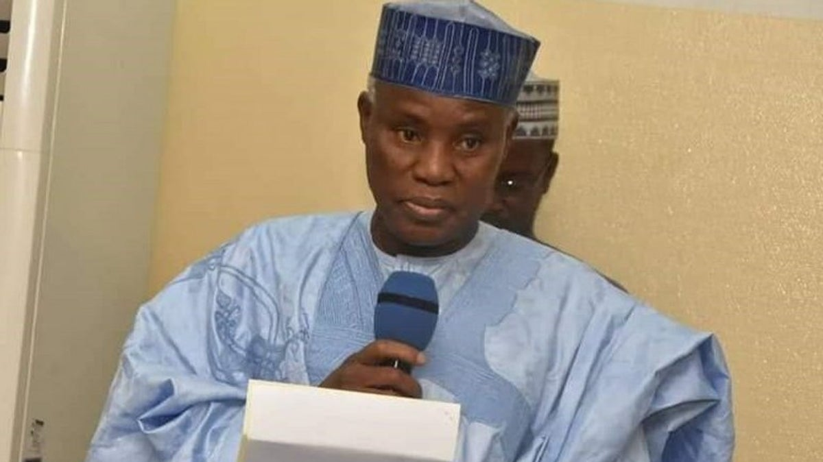 Photo of Insecurity: Nigeria in a critical situation – Magashi admits