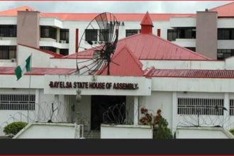 Just In: Bayelsa speaker impeached, Obolo elects as new speaker