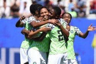 Falcons beat Algeria 3-0 on aggregate, move to 3rd round
