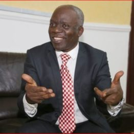 Recover looted wealth to fund budget: Falana tells FG