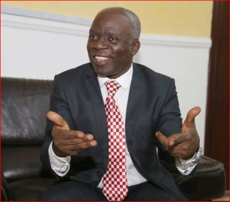 Photo of Recover looted wealth to fund budget: Falana tells FG