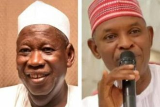 Tribunal rules on Ganduje, Abba case Wednesday