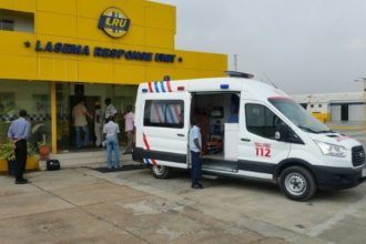 Surviving child in family of 6 dies in Lagos