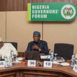 Nigerian Governors declare state of emergency on rape, other gender-based offences