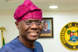 Lagos announces closure of Oba Ogunji Road, lists alternative routes
