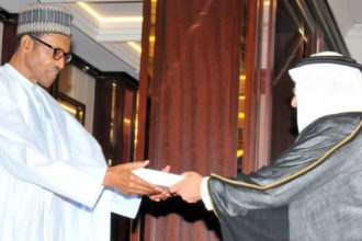 Saudi offers scholarship to 424 Nigerians annually - Official