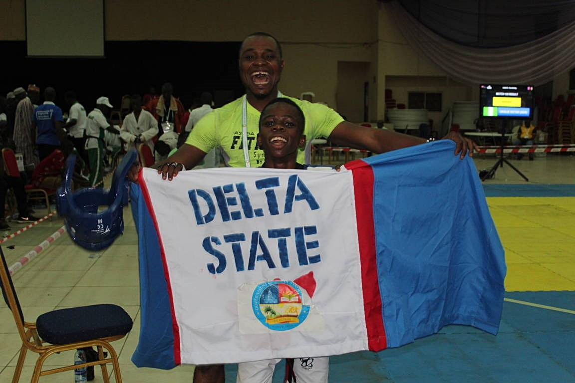 Sports festival: Delta picks first gold medal, as Taraba, Oyo re-admitted