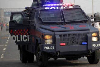 Police nab two suspects for duping bank manager N70m in Adamawa