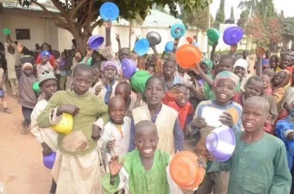 Photo of Kano Govt. enrols over 600,000 Out-of-School children in one year