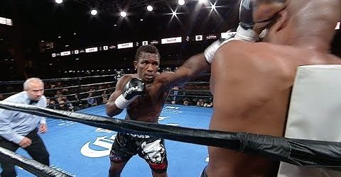 Photo of Apochie defeats Pryor, wins ninth career fight