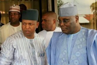 EFCC re-arraigns Atiku's son-in-law