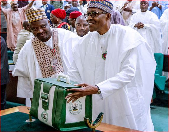 Photo of 2020 budget: Works, Power, get highest allocation