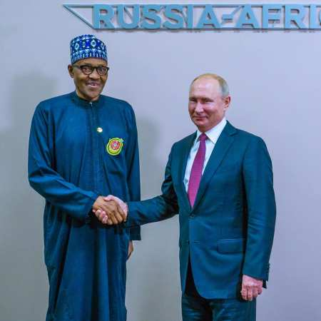 Photo of Nigeria, Russia to sign business agreement on pre-paid metres production