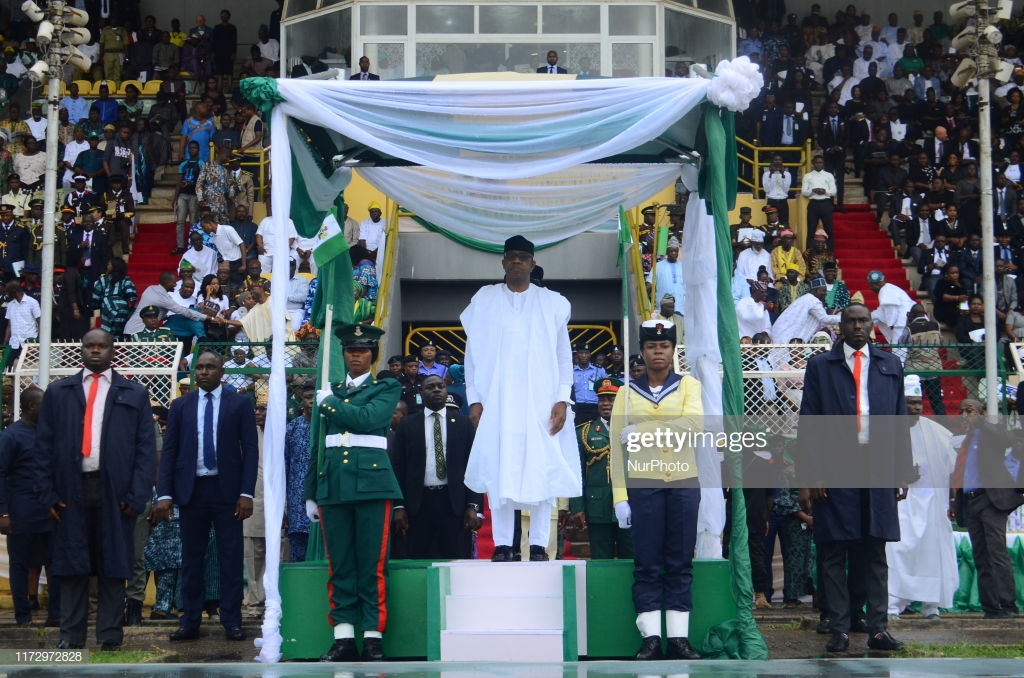 Photo of Ogun govt. to hold 2020 Armed Forces Remembrance Day service