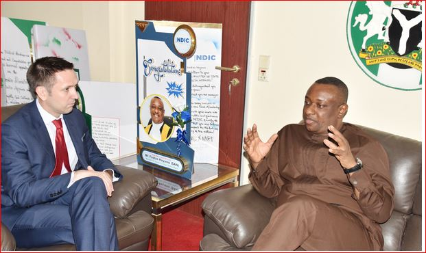 Photo of Nigeria partners with Britain on Job creation