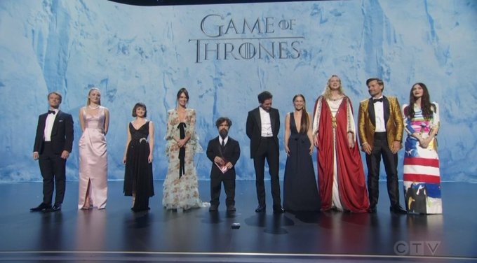 Photo of Game of Thrones prequel cancelled