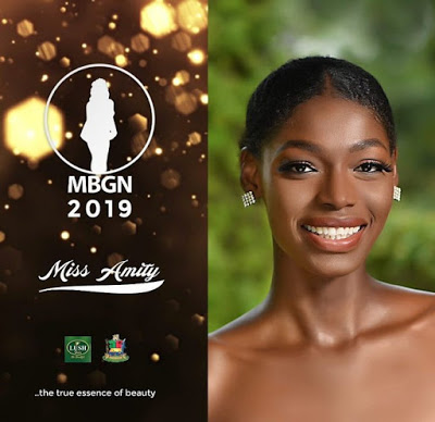 Photo of Miss Rivers emerges 'Most Beautiful Girl in Nigeria' 2019