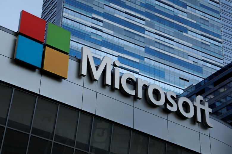 Photo of Microsoft disrupts world's most active botnet