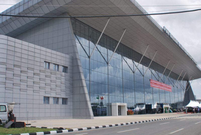 Photo of FEC okays N2.97bn for fencing, perimeter road for Port Harcourt airport