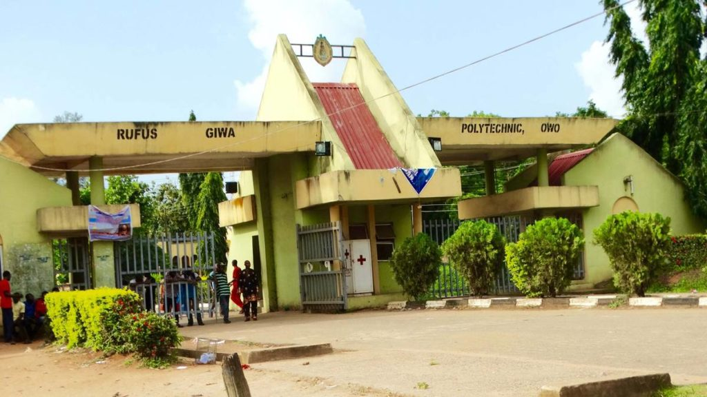 Photo of Polytechnic dismisses two lecturers found guilty of sexual assault