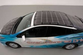 Nigeria to assemble solar cars by 2020