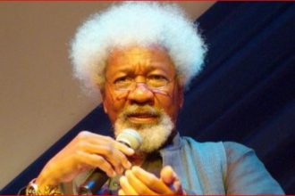Ganduje most notorious public face of disorder for dethroning Sanusi - Soyinka